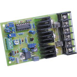 K6007 12V/24V 20A DC Motor Speed Controller Kit