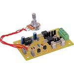 K6008 12V Motor Speed / Light Dimmer Controller Kit