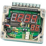 K6145 Remote Control Digital Timer Kit