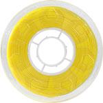 K8390A Creality Premium Fluro Yellow  PLA Filament 1kg