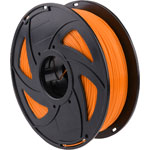 K8391 Orange PLA Filament