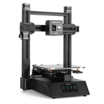 K8604 CP-01 3 in 1 Desktop Laser Engraver / CNC / 3D Printer