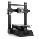K8604 CP-01 3 in 1 Desktop Laser Engraver / CNC / 3D Printer