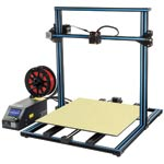 K8608 CR-10 S5 Large Volume Desktop 3D Printer
