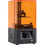 K8620 LD-002R Desktop Resin 3D Printer