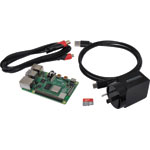 K9627 Raspberry Pi 4 2GB Starter Kit