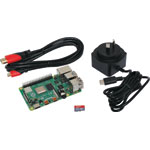 K9628 Raspberry Pi 4 4GB Starter Kit