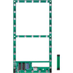 K9680 Jumbo 7 Segment Digit LED Display Kit