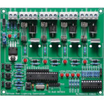 K9820 PWM DC Lighting Controller Kit