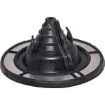L2315A 12-70mm Weatherproof Flashing Boot to Suit Metal Roof