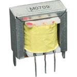 M0709 600 Ohm /  600 Ohm Bridging Input Transformer