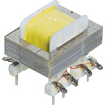 M1005 600 Ohm / 600 Ohm Mini Telephone Isolation Transformer