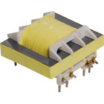 M1010 600 Ohm / 600 Ohm Low Prof Telephone Isolation Transformer