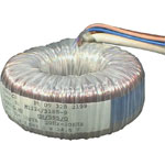 M1124 100W 100V Line 4-16 Ohm Audio Toroidal Transformer