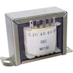 M1130 40W 100V Line PA EI Core Audio Transformer