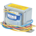 M2152 12.5V /  240V 1A EI Core Transformer