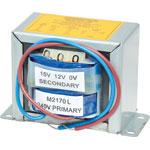 M2170L 12-30V / 240V 100VA EI Core Transformer