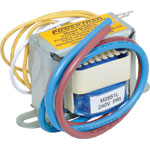 M2851L 12.6V / 240V 150mA Centre Tapped EI Core Transformer