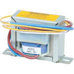 M2853L 12.6V /  240V 500mA Centre Tapped EI Core Transformer
