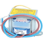 M2855L 30V / 240V 150mA Centre Tapped EI Core Transformer