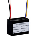 M3310A 9-30VDC LED Driver Supply 1 to 6 1W LEDS