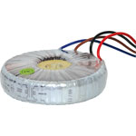 M5371 24V 192VA Low Profile Toroidal Transformer