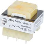 M7015A 3VA 7.5+7.5V PCB Transformer