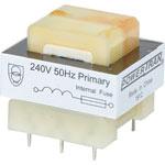 M7018A 3VA 9+9V PCB Transformer