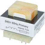 M7055A 5VA 7.5+7.5V PCB Transformer