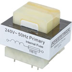 M7064A 5VA 12+12V PCB Transformer