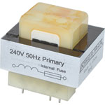 M7070A 5VA 15+15V PCB Transformer