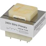 M7112A 7VA 6+6V PCB Transformer