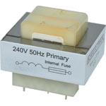 M7124A 7VA 12+12V PCB Transformer