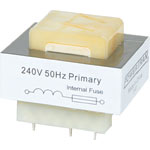M7130A 7VA 15+15V PCB Transformer
