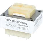 M7252 10VA 6+6V PCB Transformer