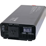 M8065 1500W 12V DC to AC Pure Sine Wave Power Inverter