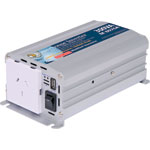 M8076A 300W 12V DC To 240V AC Modified Sinewave Inverter