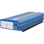 M8133 1500W 12V To 240V Pure Sine Wave Inverter & Solar Charger