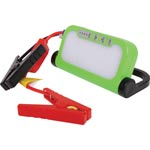 M8194 7800mAh 300A Lithium Auto Battery Jumpstarter & Floodlight