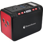 M8197 Portable Power Generator 6Ah/80W