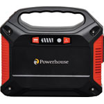 M8199 100W Portable Solar Power Generator