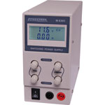 M8305 30V 5A Regulated Bench Top Power Supply