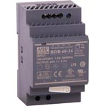 M8395 60W 24VDC 2.5A DIN Rail Switchmode Power Supply