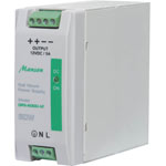 M8405 60W 12VDC DIN Rail Switchmode Power Supply