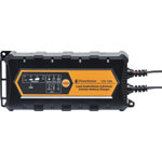 M8536A 12V 10A Automotive Battery Charger