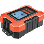 M8539 7 Stage 12V 12A Automotive 240V Battery Charger