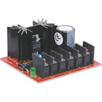 M8572 2A Versatile Power Supply / SLA Charger