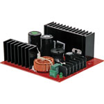 M8587 10A Versatile Power Supply / SLA Charger