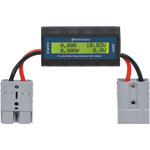 M8636A 200A In-Line Solar Panel/Battery Watt Meter
