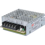 M8772 53W 24VDC Switchmode Power Supply